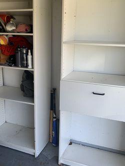 Garage Shelves/Cabinet for Sale in South San Francisco,  CA