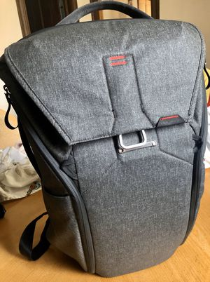 Peak Design Everyday Backpack 30L for Sale in Chicago, IL