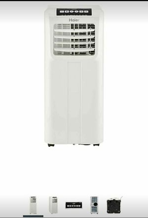 Haier Portable Air Conditioner for Sale in Naples, FL