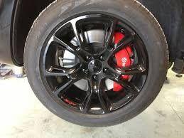 Jeep rims Grand Cherokee rims Wrangler rims Rubicon rims Laredo rims Liberty rims compass rims Jeep Grand Cherokee Wheels Wrangler wheels for Sale in El Monte, CA