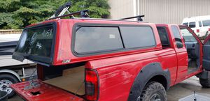 Red Camper size for sale!!! for Sale in Duluth, GA