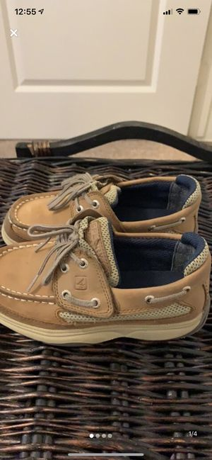 Kid's Sperry for Sale in Frisco, TX