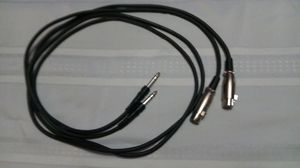 Amplifier cables for Sale in Port St. Lucie, FL