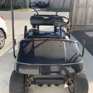 E-Z-GO Golf Cart for Sale in Houston, TX