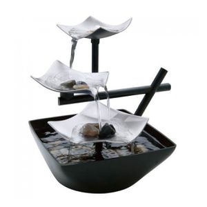 HoMedics EnviraScape Silver Springs Relaxation Fountain for Sale in El Monte, CA