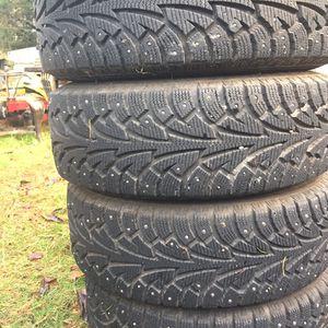 Studded On Wheels for Sale in Auburn, WA
