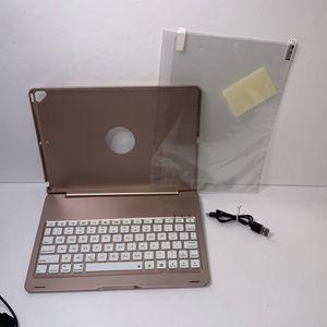 Wireless Keyboard Case For 10.5 iPad Pro 1/2 for Sale in San Bernardino, CA