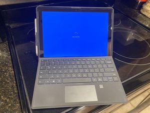 Surface Pro 5 - i7/1TB/16GB w/ Fingerprint KB & Pen for Sale in Tukwila, WA