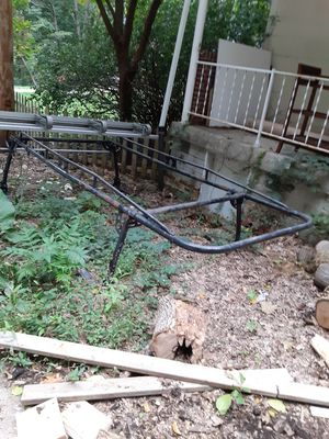 8 foot ladder rack 200$$ for Sale in Pittsburgh, PA
