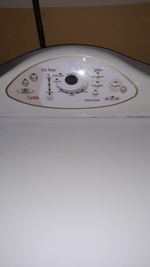 DRYER, GREAT CONDITION!! for Sale in Puyallup, WA