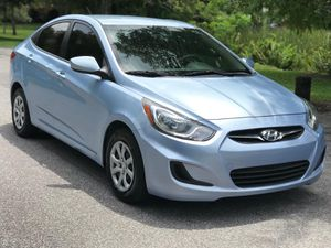 2012 Hyundai Accent for Sale in TEMPLE TERR, FL
