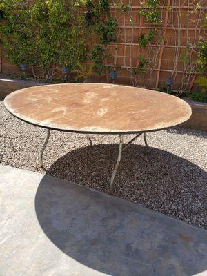 Table-folding legs. for Sale in Las Vegas, NV