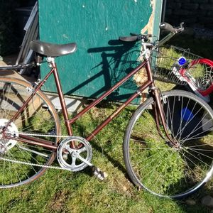 Raleigh Sprite Bicycle for Sale in Duvall, WA