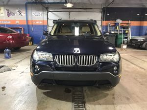 2008 BMW X3 si for Sale in Columbus, OH