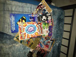Comic books for Sale in Garden Grove, CA