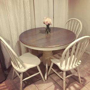 Farmhouse Kitchen table for Sale in Las Vegas, NV