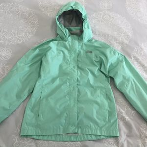 The North Face Jacket Girls Size L 14/16 for Sale in Everett, WA