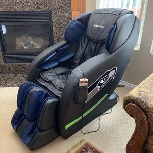 Massage Chair (full body) for Sale in Auburn, WA