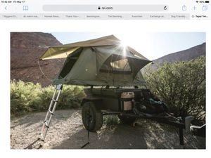 New in the box, Tepui Tent for Sale in Washington, DC