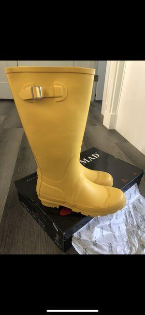 Nomad rain boot 11 for Sale in Rio Linda, CA