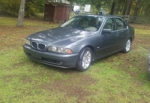 BMW 03 525i for Sale in Eatonville, WA