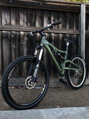 Santa Cruz Heckler Mountain Bike MTB FREE TUNEUP Cannondale. Specialized. Giant. Trek. Cannondale. Scott. Kona. GT. for Sale in Fremont, CA
