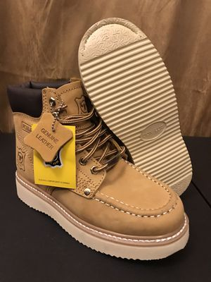 Work Boots for Men NEW for Sale in Phoenix, AZ