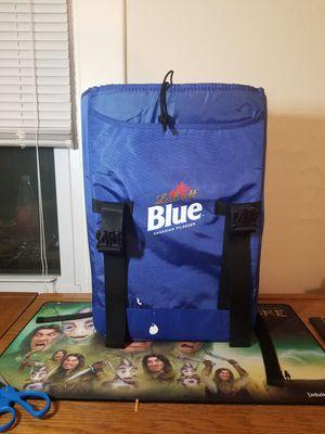 Labatt blue Backpack Cooler for Sale in Buffalo, NY