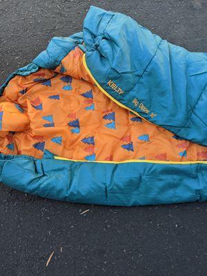 Kelty Big Dipper Youth's Sleeping bag for Sale in San Diego, CA