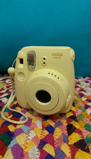 Instax camera mini 8 for Sale in North Smithfield, RI