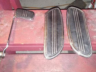 Harley-Davidson Streamline Floorboards for Sale in Pomona,  CA