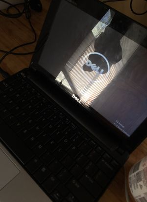 Dell INSPIRON mini laptop $75 for Sale in Lansing, IL