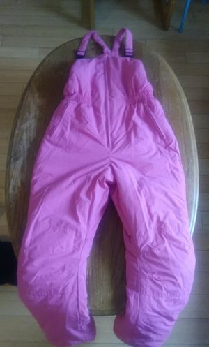 Girls snowsuit, clothes, and barbies for Sale in Brockton, MA