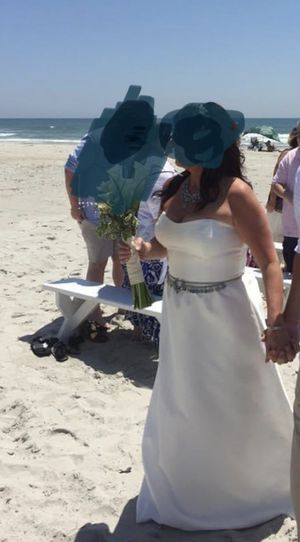 Wedding dress for Sale in Princeton, NC