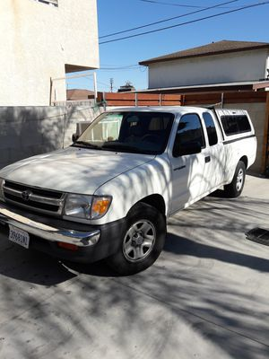 Toyota Tacoma 1998 for Sale in Hawthorne, CA