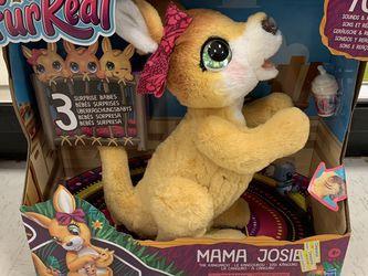 Fur Real Kangaroo for Sale in Scituate,  RI