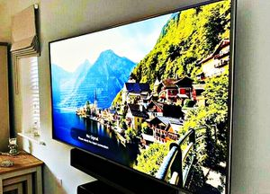 FREE Smart TV - LG for Sale in Sayner, WI