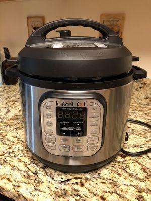 Instant Pot Duo for Sale in Arlington, VA