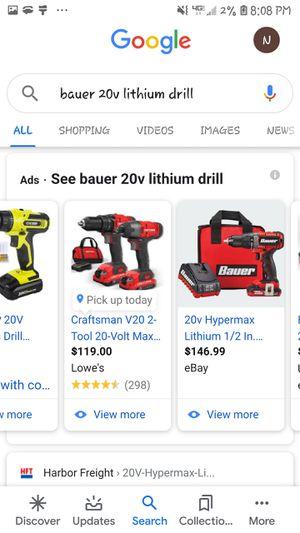 Drill for Sale in El Centro, CA