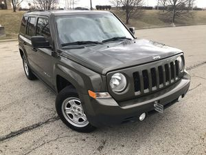 2016 Jeep Patriot for Sale in Reynoldsburg, OH