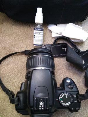 Canon XT Eos Rebel for Sale in San Jose, CA