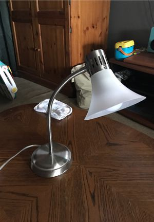Desk lamp for Sale in Angier, NC