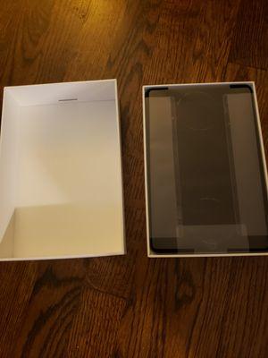 iPad Mini 64GB Space Gray Wi Fi (2019 Model) for Sale in Fairfax, VA