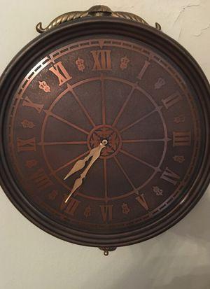 Brass antique clocks for Sale in Houston, TX