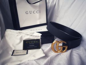 Gucci GG belt for Sale in Germantown, MD