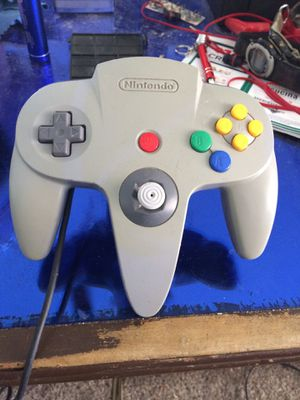 NINTENDO CONTROLLER for Sale in NV, US