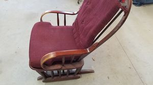 Glider chair for Sale in Westmanland, ME