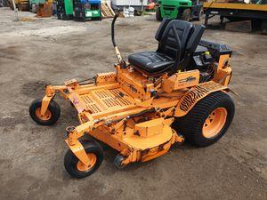 Scag turf tiger 52 inch mower. for Sale in Miami Gardens, FL