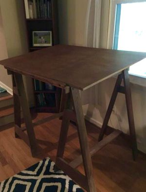 Antique drafting table for Sale in Durham, NC