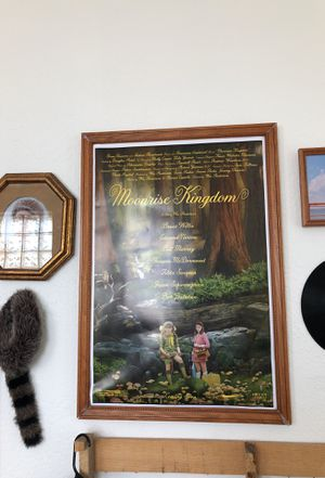 Moonrise Kingdom Movie Poster for Sale in West Palm Beach, FL